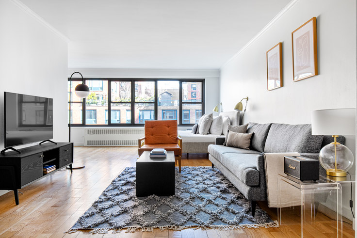Studio furnished apartment in The Mayfair, 145 4th Ave 559, Flatiron, New York, photo 1