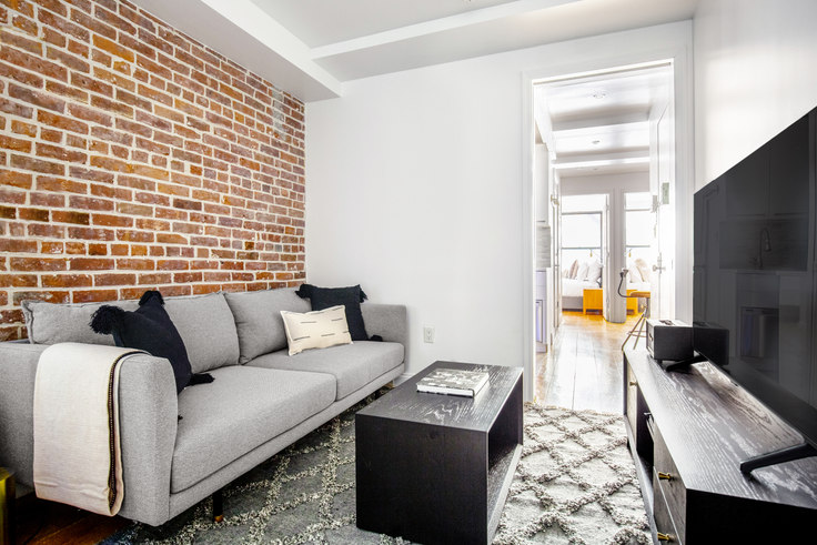 2 bedroom furnished apartment in 41 W 24th St 563, Chelsea, New York, photo 1