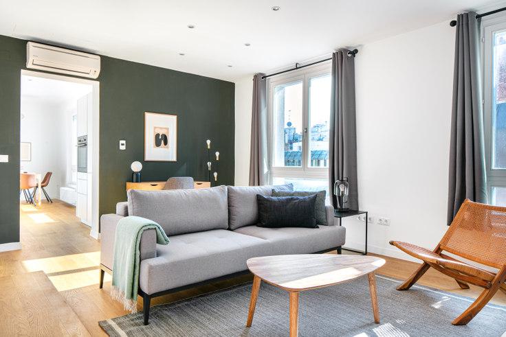 1 bedroom furnished apartment in Wallnerstraße 3 4, 1st district – Innere Stadt, Vienna, photo 1