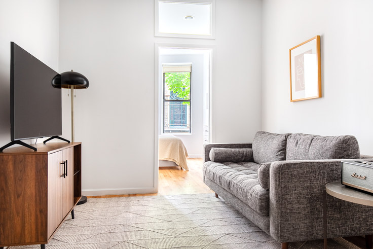 1 bedroom furnished apartment in 250 Mulberry St 564, SoHo, New York, photo 1