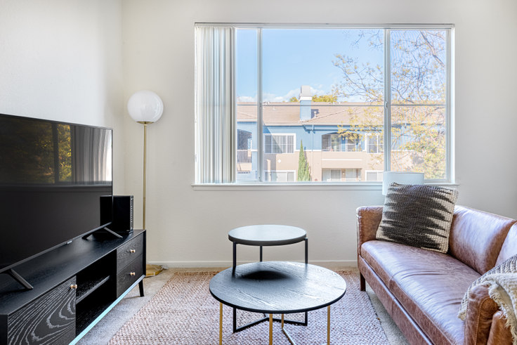 1 bedroom furnished apartment in Alborada 1, 39361 Mozart Terrace 474, Fremont, San Francisco Bay Area, photo 1