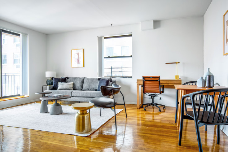 1 bedroom furnished apartment in 241 East 86th St 574, Upper East Side, New York, photo 1