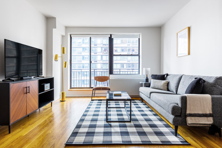 1 bedroom furnished apartment in 241 East 86th St 575, Upper East Side, New York, photo 1
