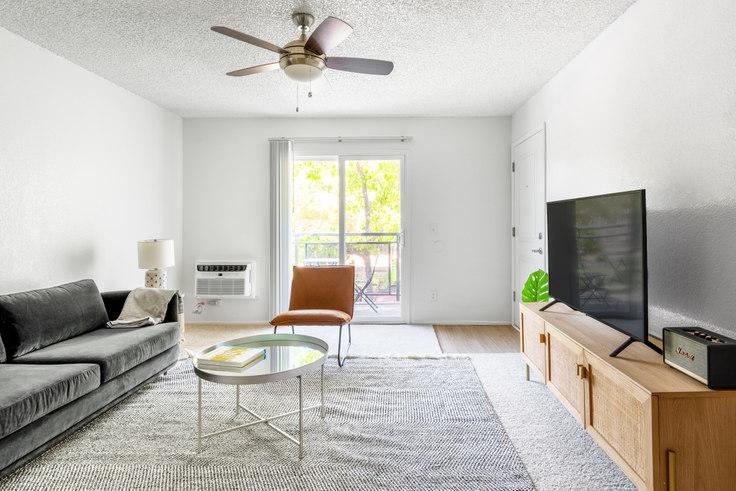 2 bedroom furnished apartment in Arbor Terrace, 555 E El Camino Real 479, Sunnyvale, San Francisco Bay Area, photo 1