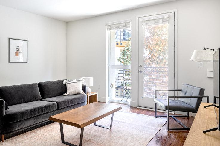 3 bedroom furnished apartment in Vista 99,  99 Vista Montaña 489, San Jose, San Francisco Bay Area, photo 1