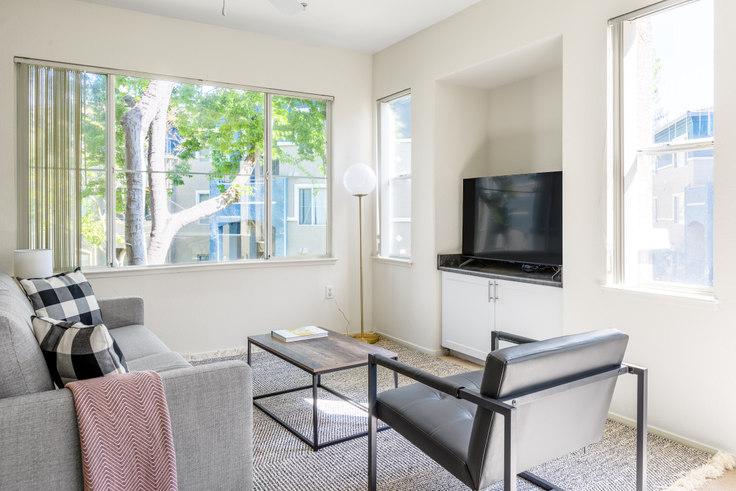 2 bedroom furnished apartment in Alborada, 1010 Beethoven Common 493, Fremont, San Francisco Bay Area, photo 1
