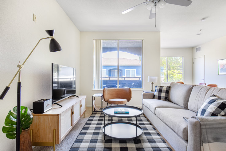 3 bedroom furnished apartment in Alborada 3, 1290 Beethoven Common 495, Fremont, San Francisco Bay Area, photo 1