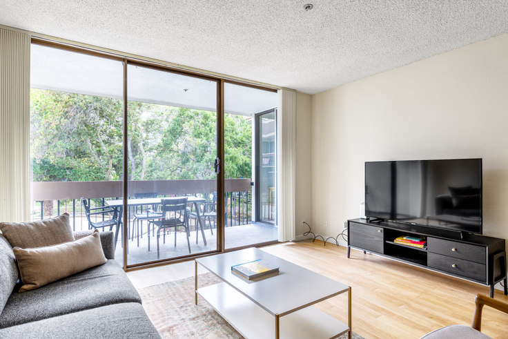 1 bedroom furnished apartment in 55 West 1, 65 W 5th Ave 499, San Mateo, San Francisco Bay Area, photo 1