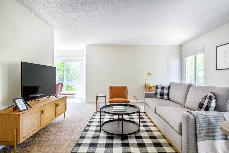 1 bedroom furnished apartment in Oak Creek Apartments, 1736 Oak Creek Dr 504, Palo Alto, San Francisco Bay Area, photo 1