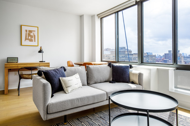 1 bedroom furnished apartment in The Anthem, 222 E 34th St 585, Kips Bay, New York, photo 1