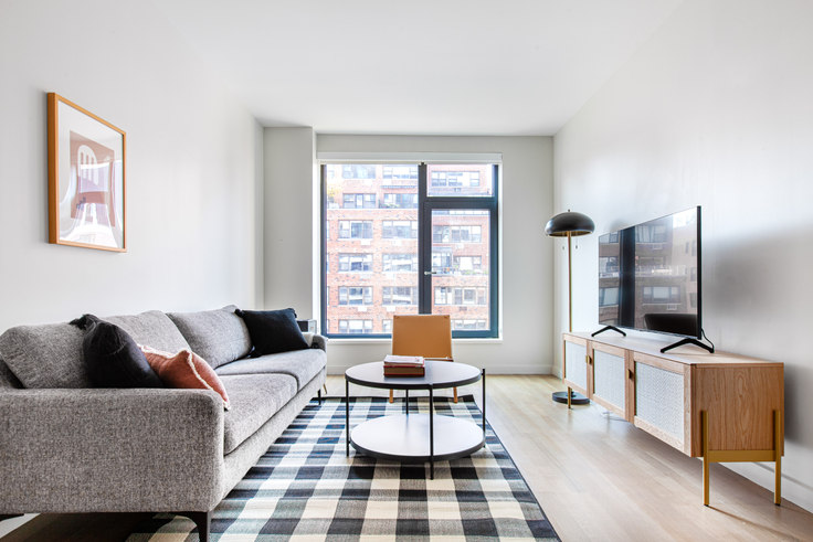 1 bedroom furnished apartment in Convivium, 515 East 86th St 589, Upper East Side, New York, photo 1