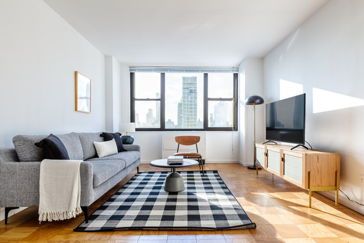 1 bedroom furnished apartment in Parc East, 240 E 27th St 591, Kips Bay, New York, photo 1