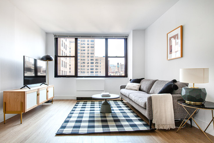 1 bedroom furnished apartment in Parc East, 240 E 27th St 594, Kips Bay, New York, photo 1