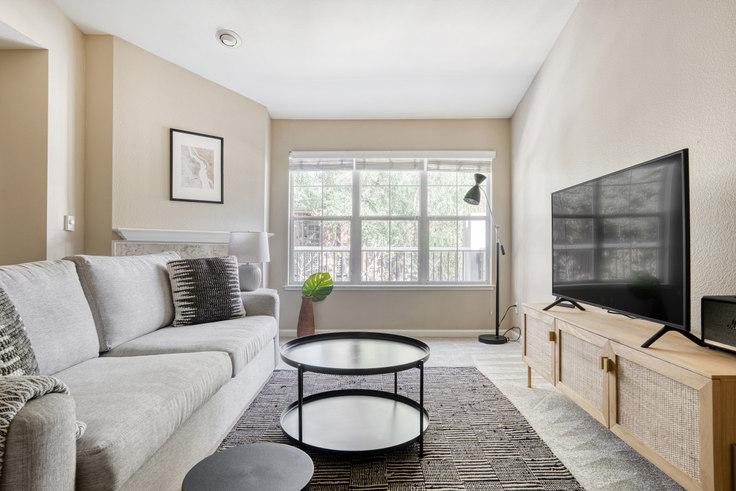 2 bedroom furnished apartment in Bella Vista 3, 1560 Vista Club Cir 508, Santa Clara, San Francisco Bay Area, photo 1