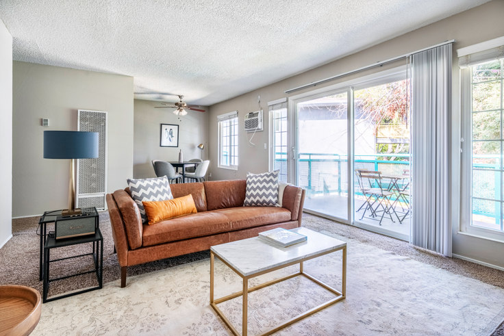 2 bedroom furnished apartment in Camden Village, 37800 Camden St 510, Fremont, San Francisco Bay Area, photo 1