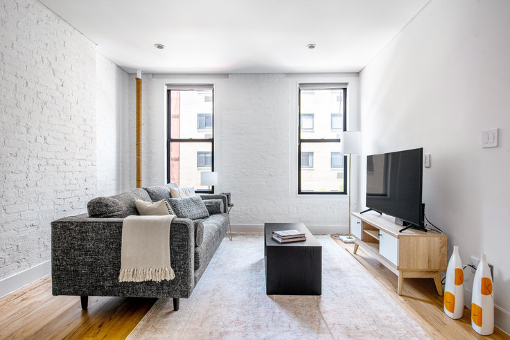 1 bedroom furnished apartment in 250 Mulberry St 598, SoHo, New York, photo 1