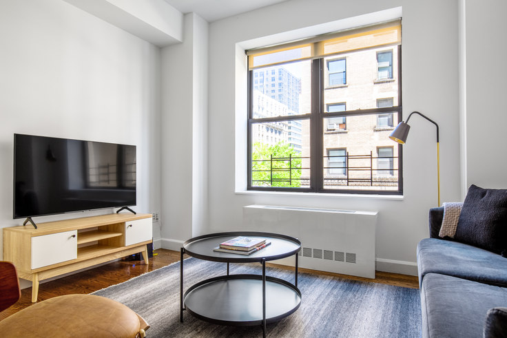 2 bedroom furnished apartment in The Greystone, 212 W 91st St 602, Upper West Side, New York, photo 1