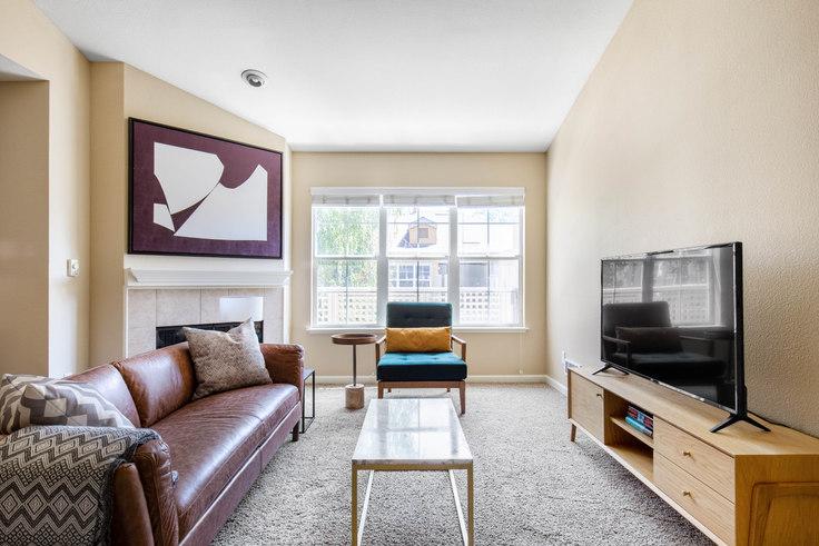 2 bedroom furnished apartment in Bella Vista 5, 1570 Vista Club Cir 514, Santa Clara, San Francisco Bay Area, photo 1