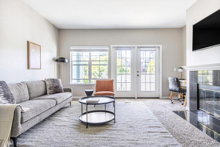 2 bedroom furnished apartment in Nantucket Apartments, 1625 Nantucket Cir 515, Santa Clara, San Francisco Bay Area, photo 1