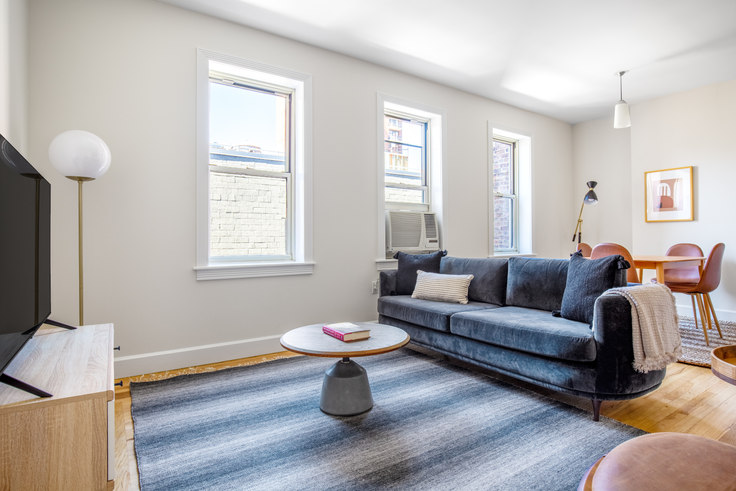 1 bedroom furnished apartment in The Manhattan, 244 East 86th St 604, Upper East Side, New York, photo 1