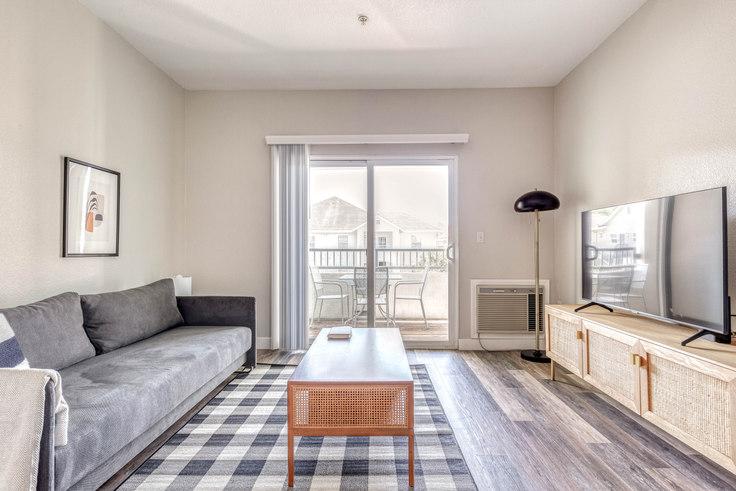 2 bedroom furnished apartment in Catalina Luxury Apartments 2, 3604 Flora Vista Ave 532, Santa Clara, San Francisco Bay Area, photo 1