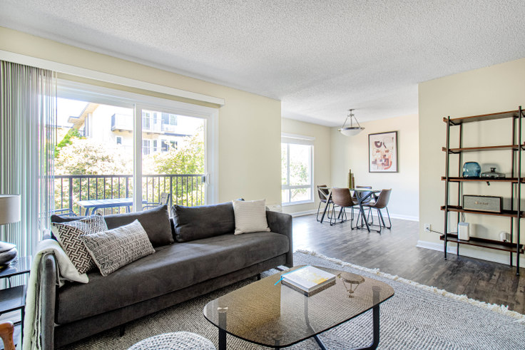 1 bedroom furnished apartment in Oak Creek 2 Apartments, 1510 Oak Creek Dr 538, Palo Alto, San Francisco Bay Area, photo 1