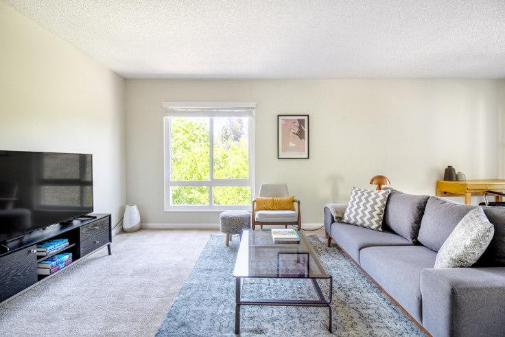 2 bedroom furnished apartment in Oak Creek 5 Apartments, 1824 Oak Creek Dr 539, Palo Alto, San Francisco Bay Area, photo 1