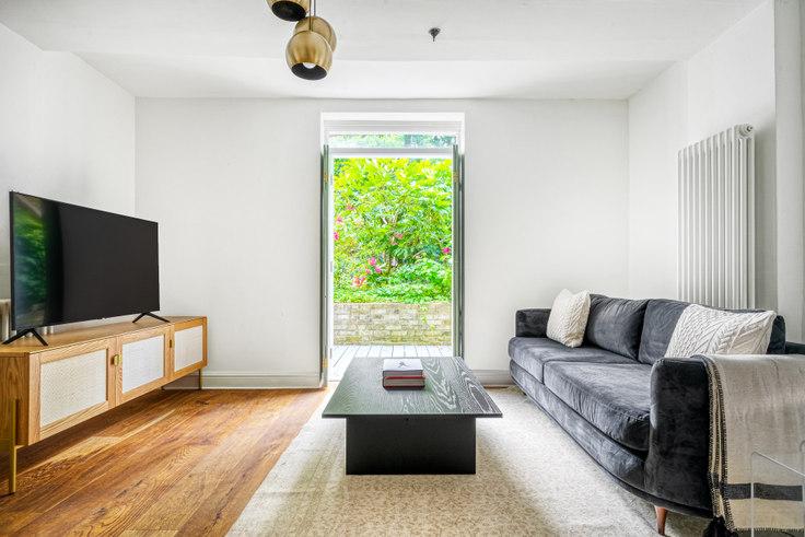 2 bedroom furnished apartment in Bartholomew Rd 58, Kentish Town, London, photo 1