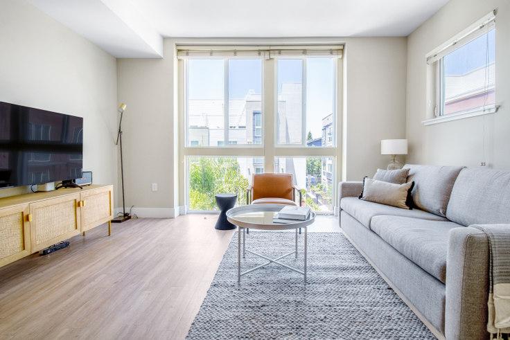 2 bedroom furnished apartment in Avalon Morrison Park 3, 839 Morrison Park Dr 547, The Alameda, San Francisco Bay Area, photo 1