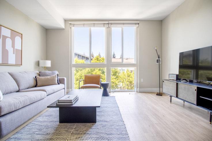 2 bedroom furnished apartment in Avalon Morrison Park 2, 838 Morrison Park Dr 548, The Alameda, San Francisco Bay Area, photo 1