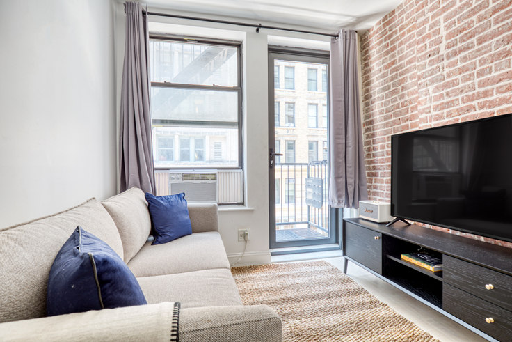 2 bedroom furnished apartment in 41 W 24th St 617, Chelsea, New York, photo 1