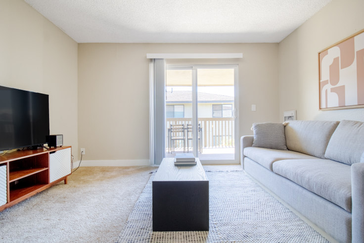 2 bedroom furnished apartment in Harbor Cove 2, 722 Edgewater Blvd 567, Foster City, San Francisco Bay Area, photo 1