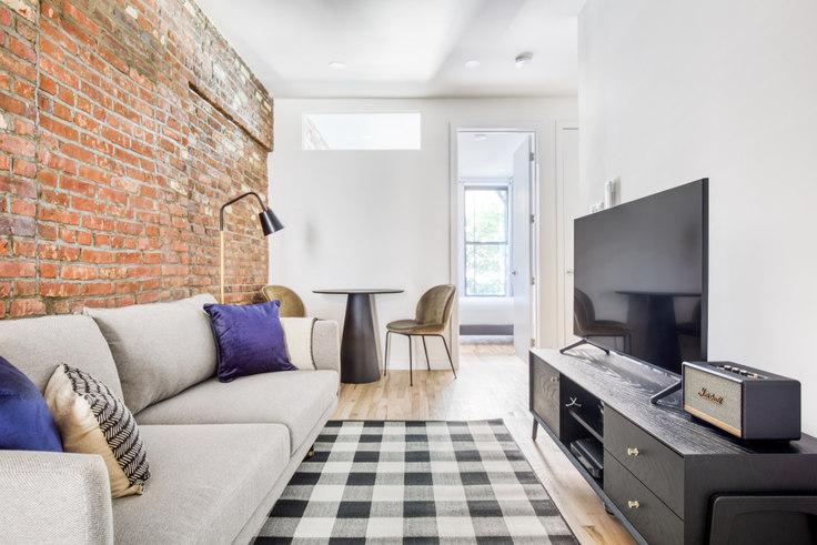 2 bedroom furnished apartment in 248 Elizabeth St 620, SoHo, New York, photo 1