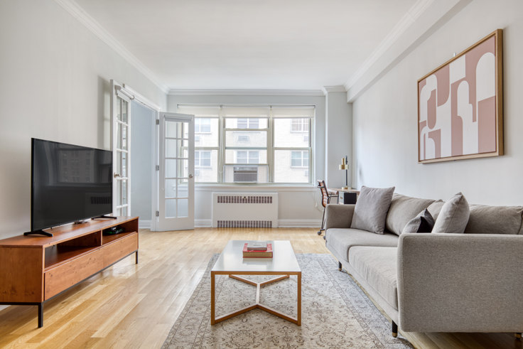 1 bedroom furnished apartment in 41 Park Ave 624, Murray Hill, New York, photo 1