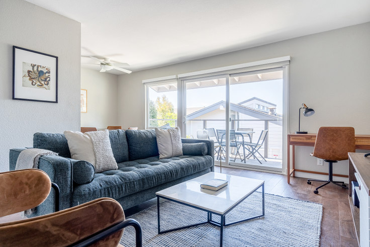 1 bedroom furnished apartment in Lagoons 2, 707 Bounty Dr 593, Foster City, San Francisco Bay Area, photo 1