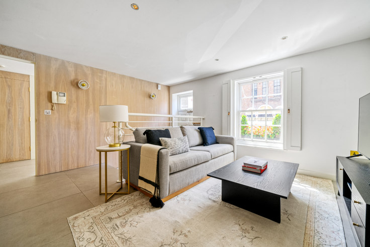 2 bedroom furnished apartment in Arlington Rd 77, Camden Town, London, photo 1