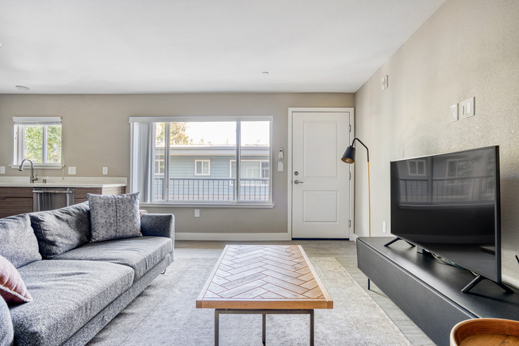 1 bedroom furnished apartment in Parc at Pruneyard, 215 Union Ave 615, Campbell, San Francisco Bay Area, photo 1