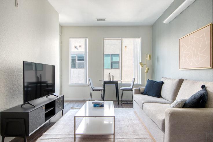 1 bedroom furnished apartment in B Street LoHi, 1736 Boulder St 36, LoHi, Denver, photo 1