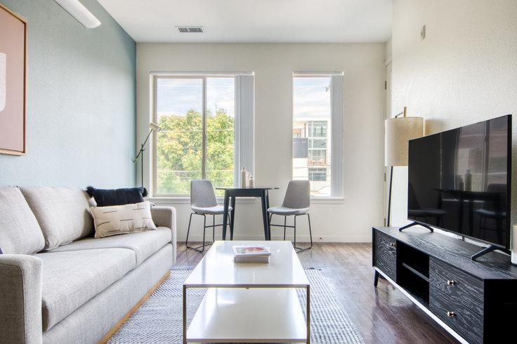 1 bedroom furnished apartment in B Street LoHi, 1736 Boulder St 37, LoHi, Denver, photo 1