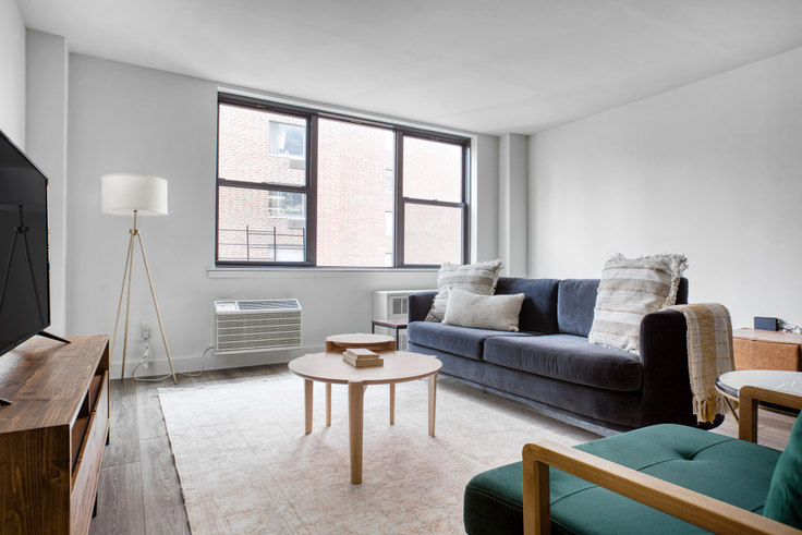 Studio furnished apartment in 359 E 62nd St 630, Midtown East, New York, photo 1