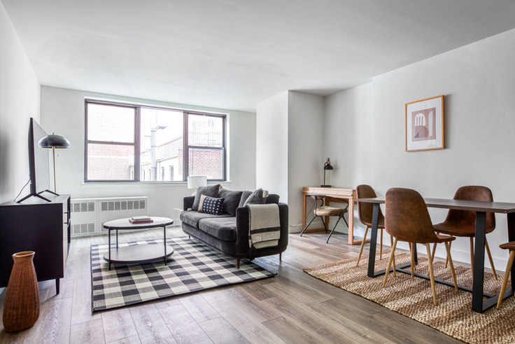 Studio furnished apartment in 359 E 62nd St 632, Midtown East, New York, photo 1