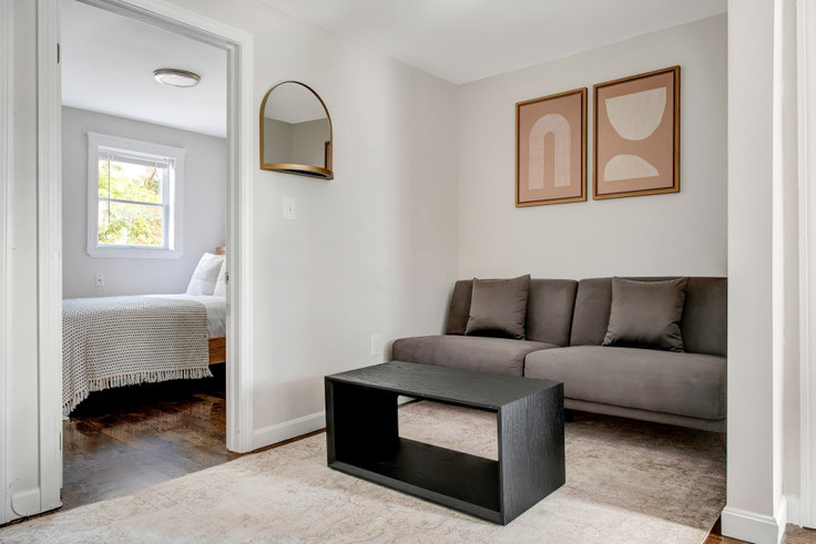 2 bedroom furnished apartment in 241 E St 455, South Boston, Boston, photo 1