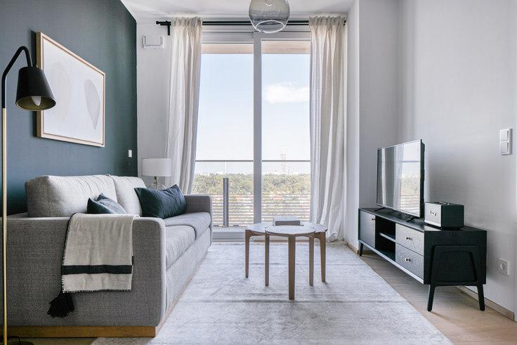 1 bedroom furnished apartment in Schnirchgasse 11 51, 3rd district - Landstraße, Vienna, photo 1