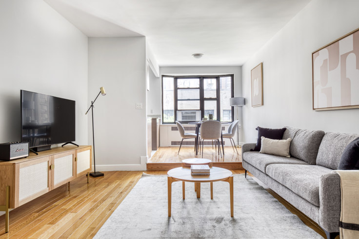 1 bedroom furnished apartment in Stonehenge 61, 252 E 61st St 637, Upper East Side, New York, photo 1