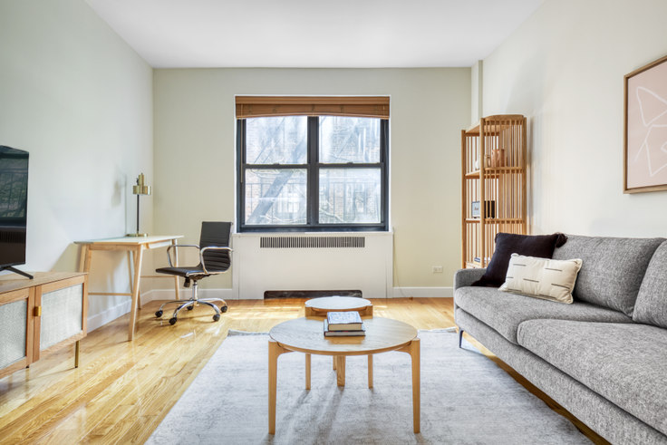 1 bedroom furnished apartment in Stonehenge 61, 252 E 61st St 639, Upper East Side, New York, photo 1