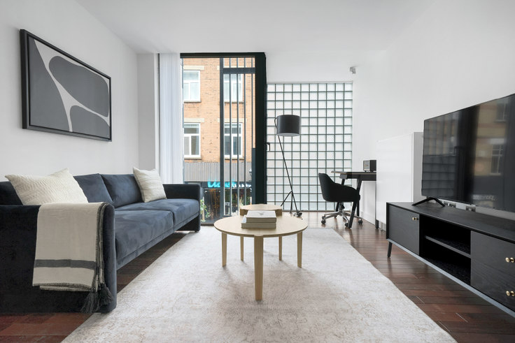 1 bedroom furnished apartment in Redchurch St 82, Shoreditch, London, photo 1
