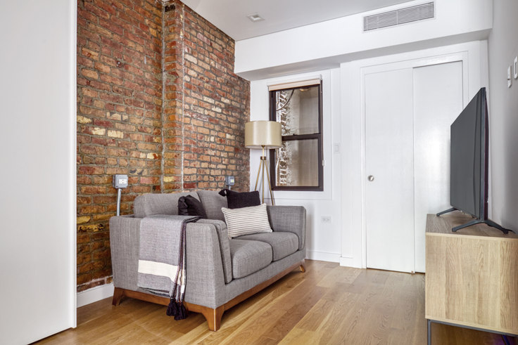 1 bedroom furnished apartment in 100 Forsyth St 645, Lower East Side, New York, photo 1