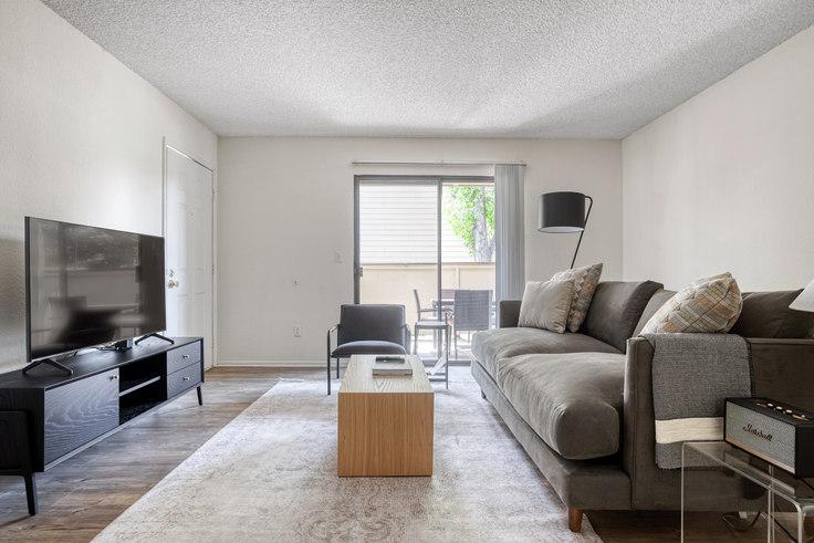 1 bedroom furnished apartment in Eaves Fremont, 489 Woodcreek Terrace 637, Fremont, San Francisco Bay Area, photo 1