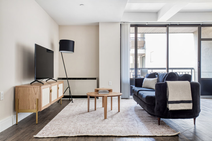 1 bedroom furnished apartment in The Cole, 354 E 91st St 648, Upper East Side, New York, photo 1