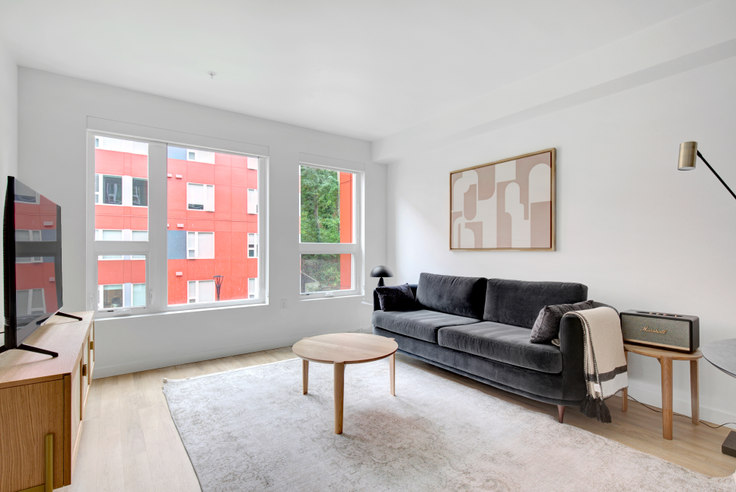 1 bedroom furnished apartment in Stazione25, 2615 25th Ave S 186, Mt. Baker, Seattle, photo 1
